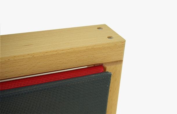 Solution OST panneau acoustique encastrement
