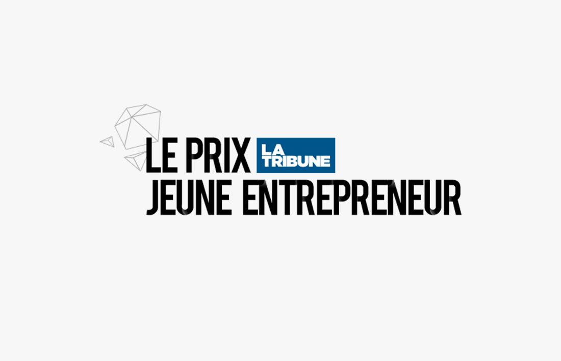 Blog article Le prix jeune entrepreneur de la Tribune